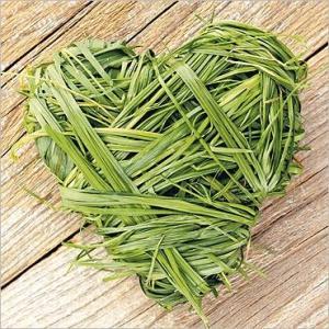 grass-heart